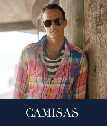 Camisas Hombre - Polo Ralph Lauren en Chile compra online