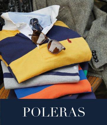 Chaquetas Hombre - Polo Ralph Lauren en Chile compra online