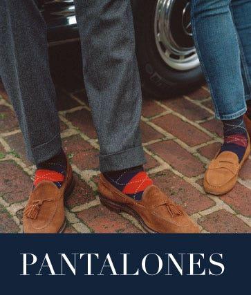 Pantalones Hombre - Polo Ralph Lauren en Chile compra online