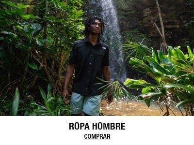 Ropa Hombre - The North Face Chile