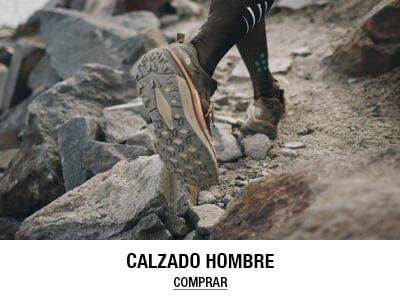 Calzado Hombre - The North Face Chile