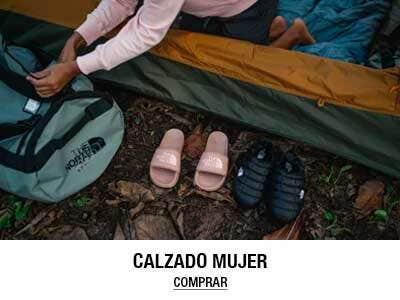 Calzado Mujer - The North Face Chile