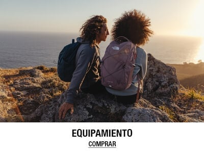 Equipamiento The North Face Chile
