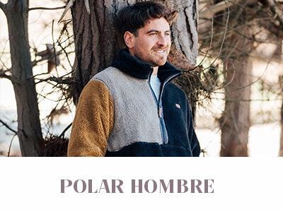 polar Hombre - kivul