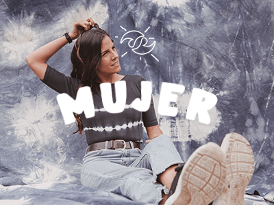 mujer - stoked Chile